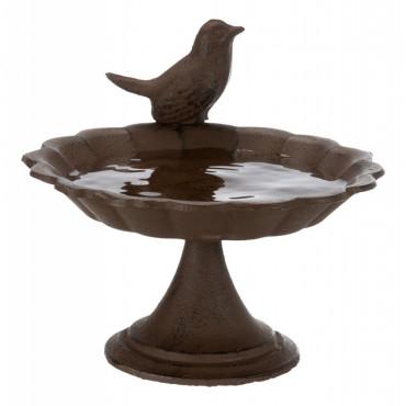 Comedouro/Banheira para aves - Trixie