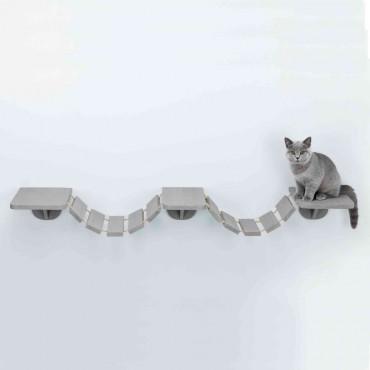 Escada de fixar na parede - Trixie