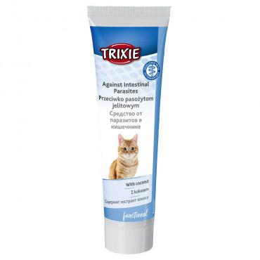 Suplemento funcional contra parasitas intestinais - Trixie
