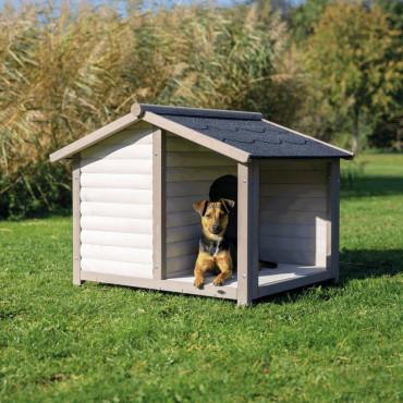Casota Lodge para cães
