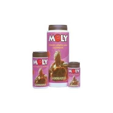 Moly - Gammarus 125 gr