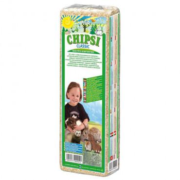 Chipsi Classic Fibras de pinho