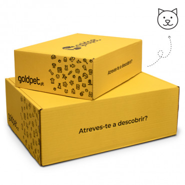 Goldbox Gato Adulto