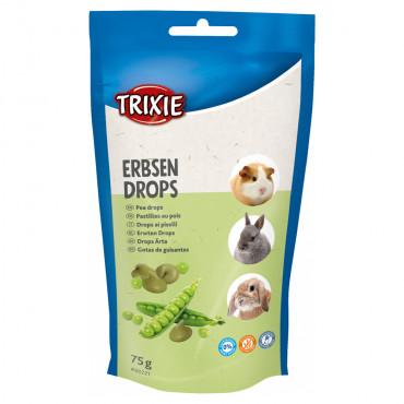 Snack vitamínico de ervilhas para roedores - Trixie