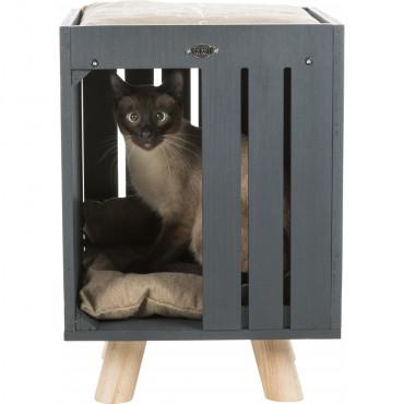 Iglu Be Nordic Alva para gatos - Trixie