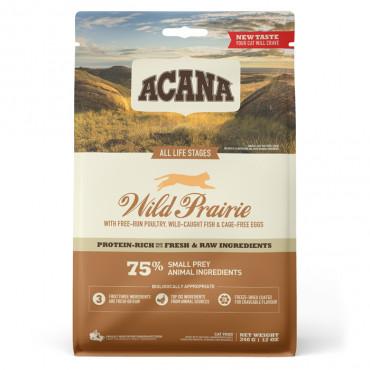 ACANA Wild Prairie Gato