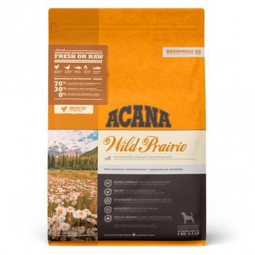 ACANA REGIONALS DOG - Wild Prairie 11.4kg
