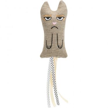 Brinquedo Gato XXL com franjas - Trixie