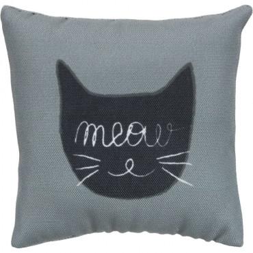 Almofada Meow com catnip - Trixie