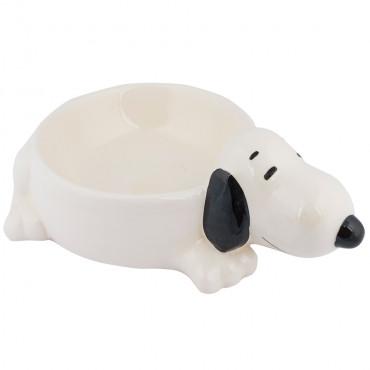 Taça Snoopy em cerâmica