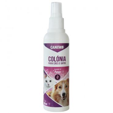 Colónia para cães e gatos - Canitex