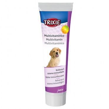 Multivitaminico para cachorros