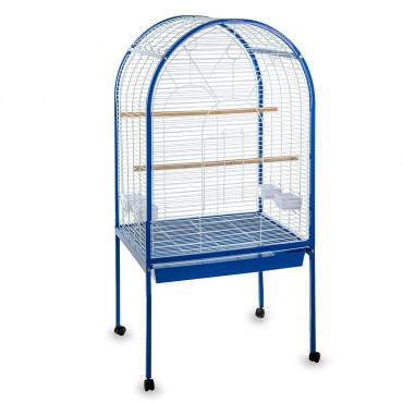 Gaiola Leeds para papagaio