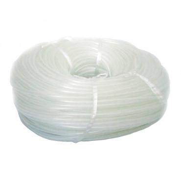 Tubo de ar em silicone