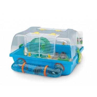 Spelos - Gaiola Hamster Completa