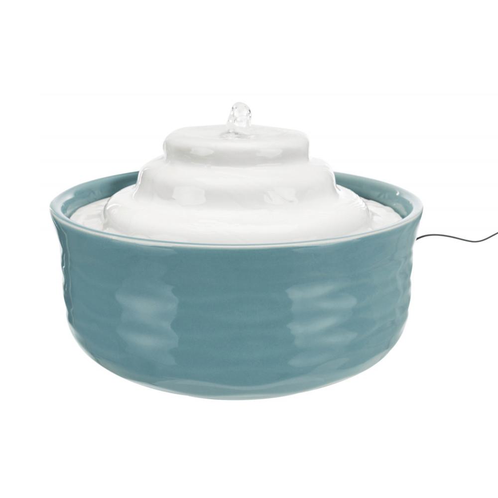 Fonte vital falls em ceramica