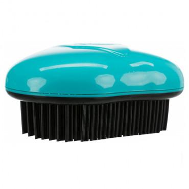 Escova para remoção de pelos
