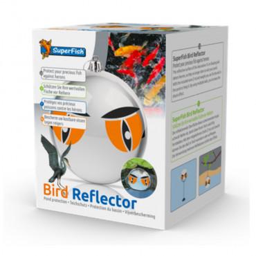 Refletor / afugentador de aves