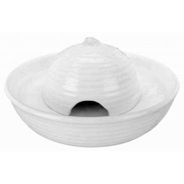 Fonte de água em cerâmica Vital Flow