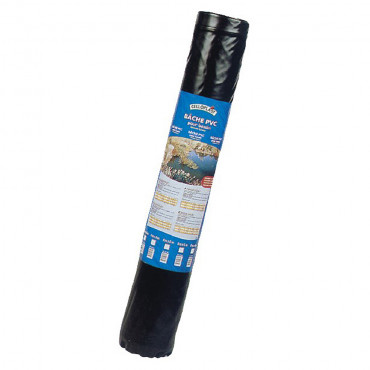 Tela pvc para lago PVC