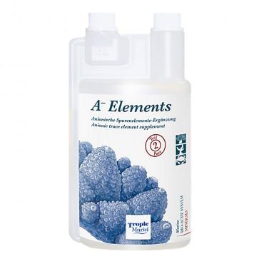 Pro Coral A Elementos