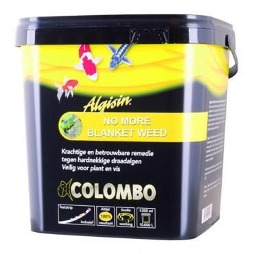 Colombo algisin (Contra algas filamentosas)