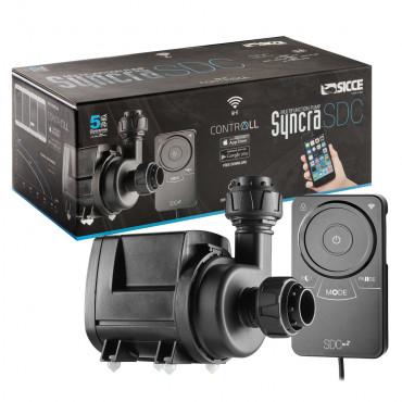 Bomba Syncra SCD 7.0