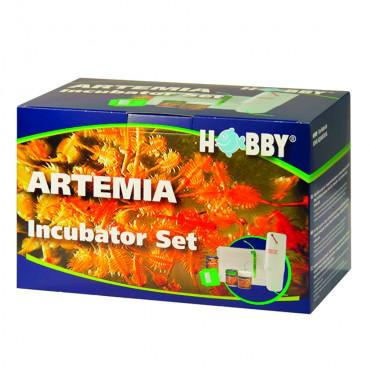 Conjunto de incubação de Artémia PRO