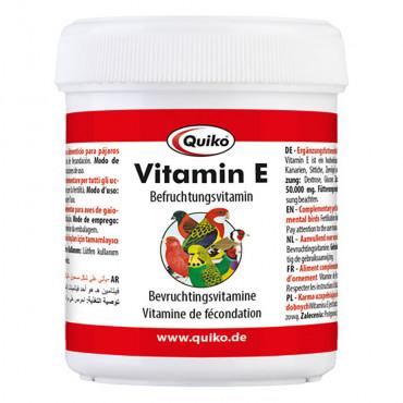Vitamina E em pó - Quiko
