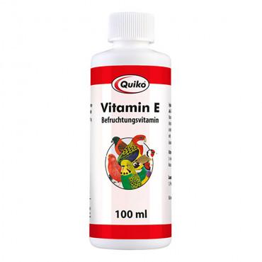 Vitamina E líquida - Quiko