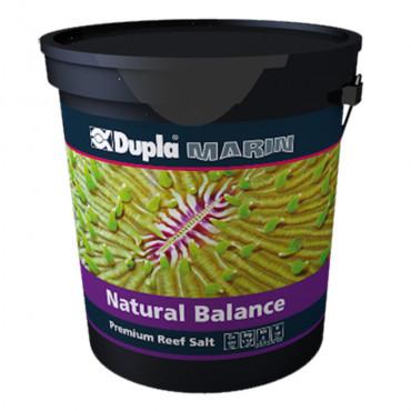 Sal de recife - Dupla Marin Natural Balance