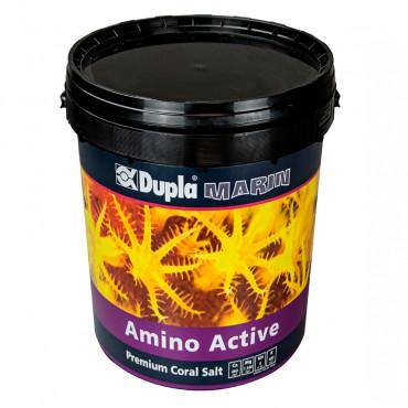 Sal para corais - Dupla Marin Amino Active