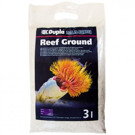 Aragonite/Réplica Areia Coral - Reef Ground
