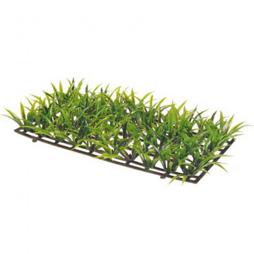 Planta artificial de tapete