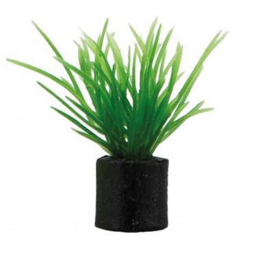 Planta artificial - ELEOCHARIS MINI