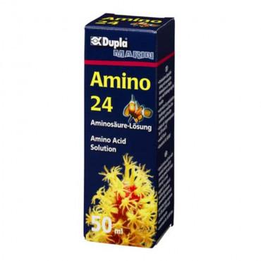Solução de aminoácidos - Dupla Marin Amino 24