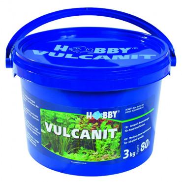 Fertilizante para plantas VULCANIT