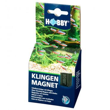 Limpador magnético com lâminas - Jumbo