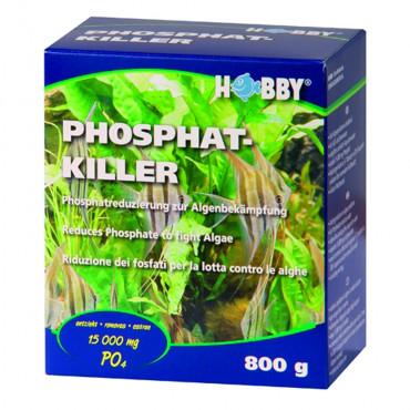 Anti-fosfatos - Hobby