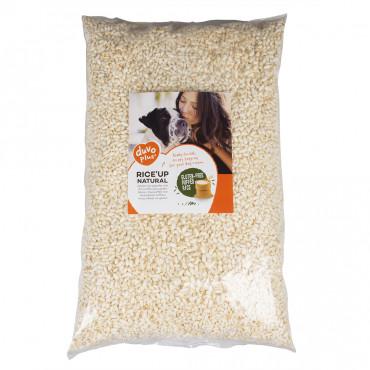 Alimento Rice'up Natural de arroz para cães - Duvo+