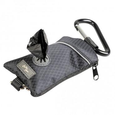 Dispensador em poliéster de sacos para dejetos - Duvo+
