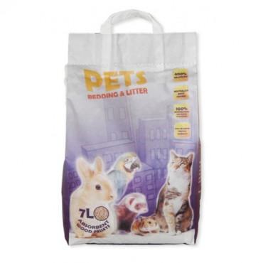 Pets Bedding & Litter 7L