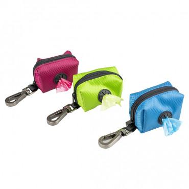 Dispensador em nylon de sacos para dejetos - Duvo+