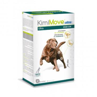 KimiMove Ultra 60 para cães e gatos