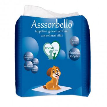 Resguardos Assorbello Friends Care - Ferribiella