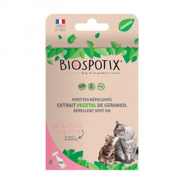 Biospotix Spot On Gato - Biogance