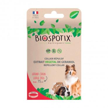Biospotix Coleira Cão até 75 cm - Biogance