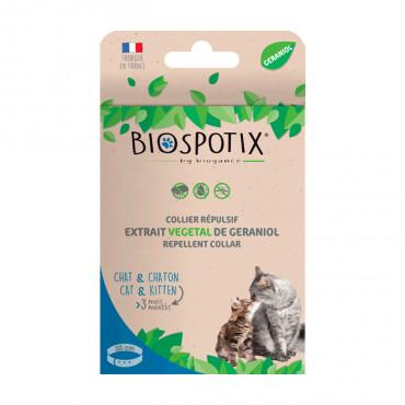 Biospotix Coleira Gato - Biogance