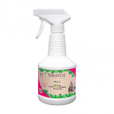 Biospotix Spray Gato - Biogance