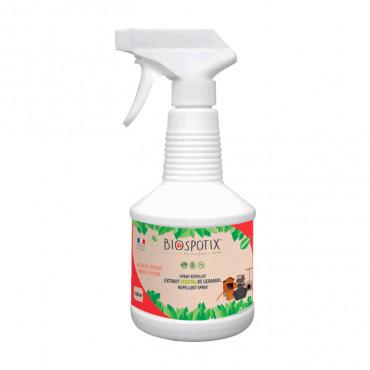 Biospotix Spray Antiparasitário interior - Biogance